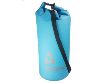 AQ738 70 Liter TrailProof Drybag met schouderband Blauw