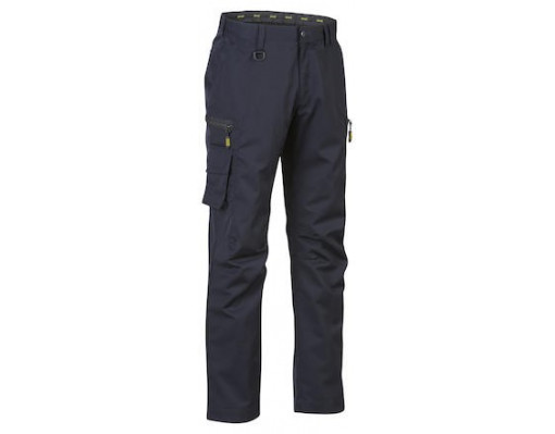 Brandy Light Pants Dark Navy