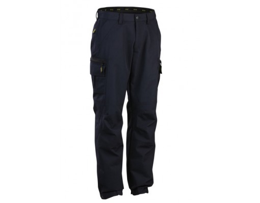 Flame Light Pants Dark Navy