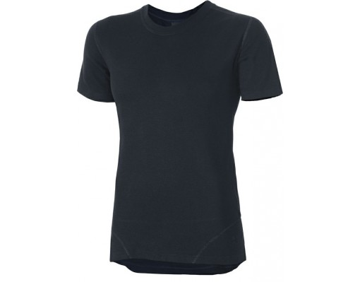 Flame Tee Dark Navy