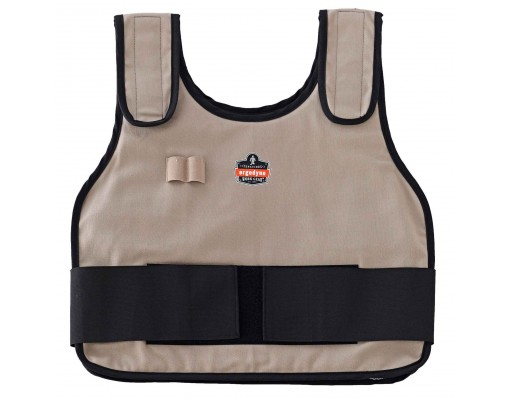 Chill-Its® 6230 Phase Change Standard Cooling Vest w/packs