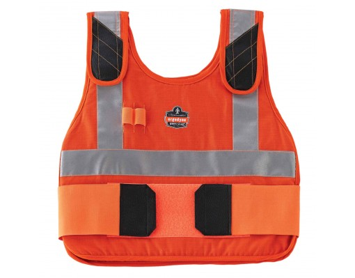 Chill-Its® 6215 Phase Change Premium Cooling Vest w/packs