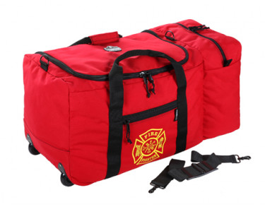 ARSENAL® GB5005W Wheeled F&R Gear Bag