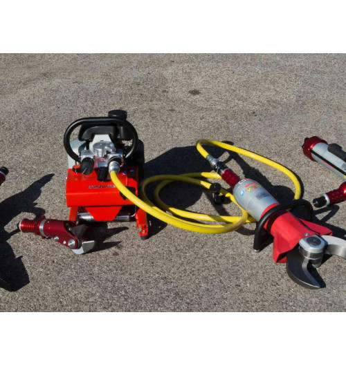 Hydraulische kit