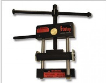 Gas Line Squeeze Off Tool - C100-R