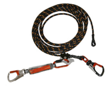 "Euroline Sharp edge rope ""EDGER"""