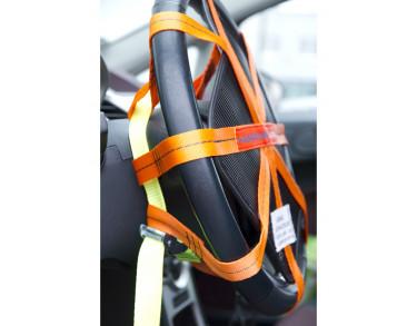 Euroline Haberkorn Airbag-beveiligingssysteem