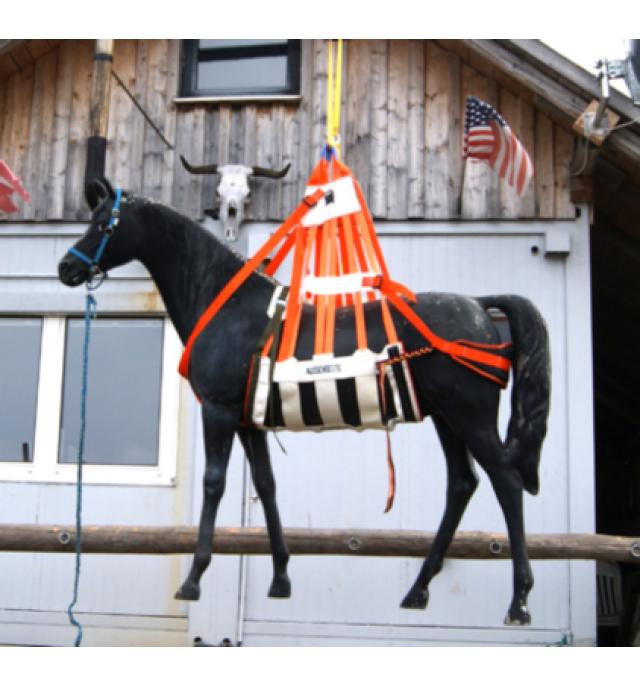 Euroline Paardenbroek