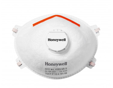 Honeywell Comfort range 5311