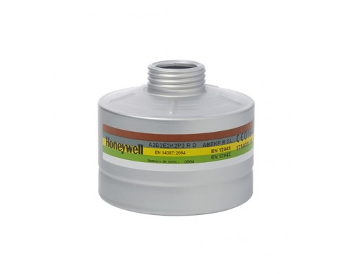 Honeywell Aluminuim RD40 filters