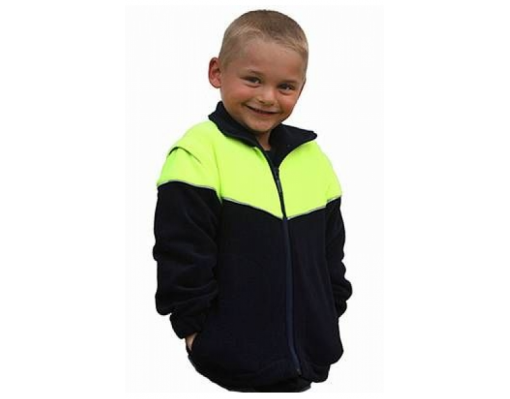 Kids Fleece Jack