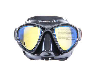 Phantom Clear Vision Mask