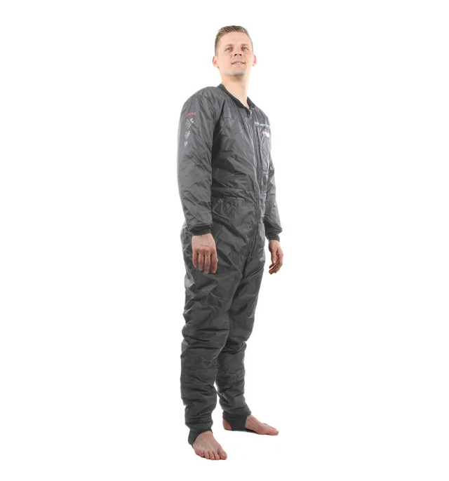 Metalux Arctic Undersuit 200gr.