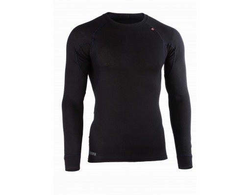 Vidar Long Sleeve Crew Neck