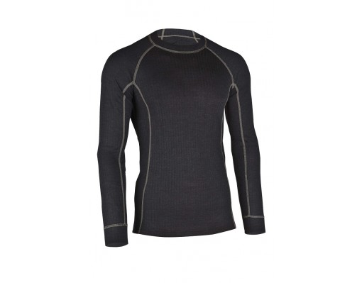 FR Loki Long Sleeve Crew Neck