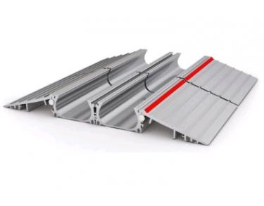 Aluminium Module Slangbrug 2B-4M