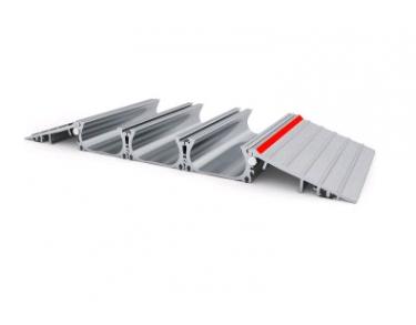 Aluminium Module Slangbrug 3B-4M