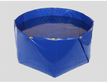 Eccotarp Collapsible Containment Tank