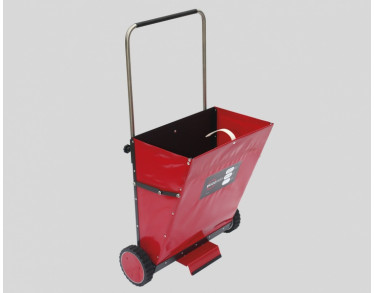 Eccotarp Dispenser Cart SDC03