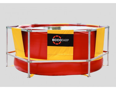 Eccotarp High Capacity Tank