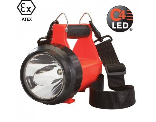Streamlight Fire Vulcan LED Atex