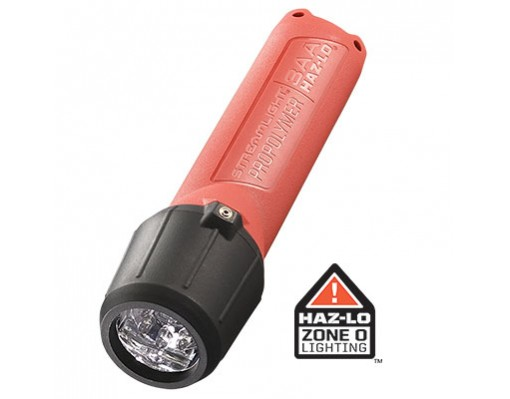 Streamlight Propolymer 3AA HAZ-LO 7 LED