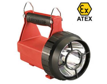 Streamlight Fire Vulcan LED Atex
