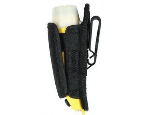 Holster stretch