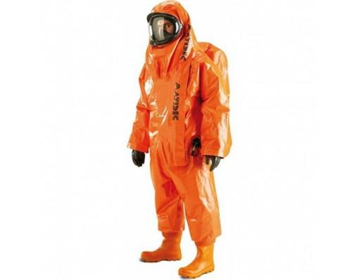GR 3 SOL suit