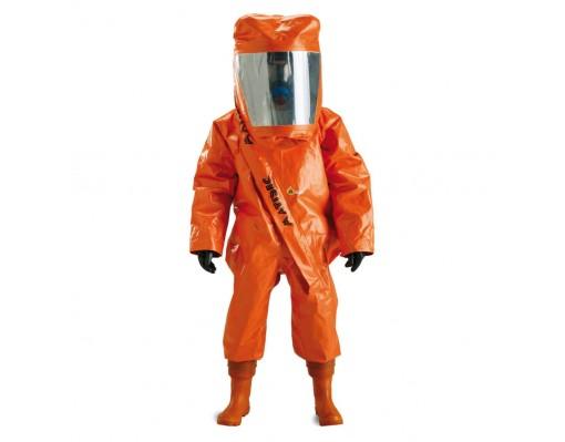 DM suit