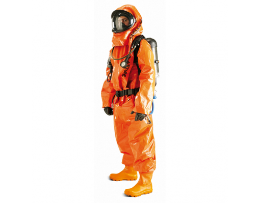 GR3 suit