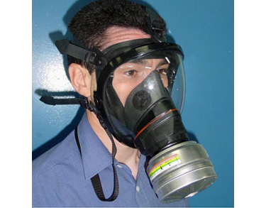 T3 filtering mask