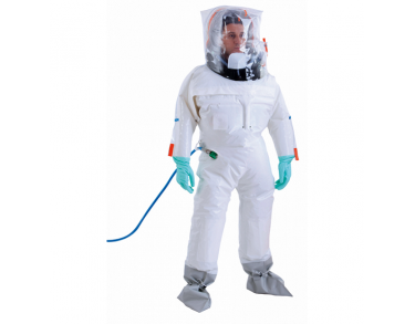 TIVA PROTECTIVE SUIT
