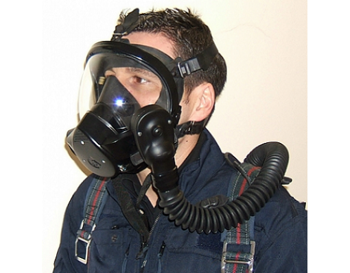 Powered air purifying respirators
