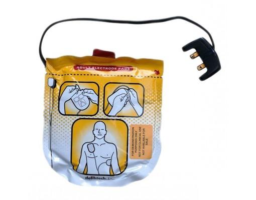 Lifeline VIEW Smart elektroden kinderen