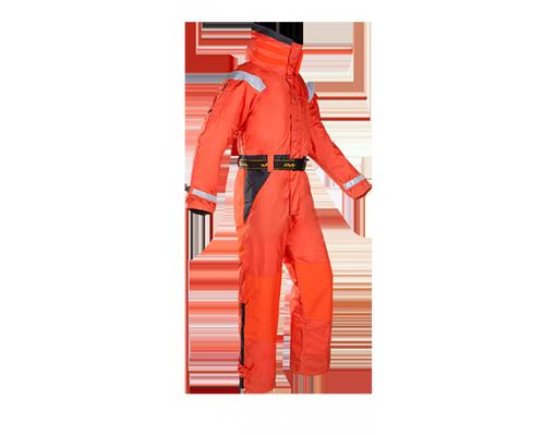 X6 Suit