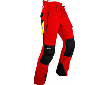 Gladiator chainsaw protection trousers class 2