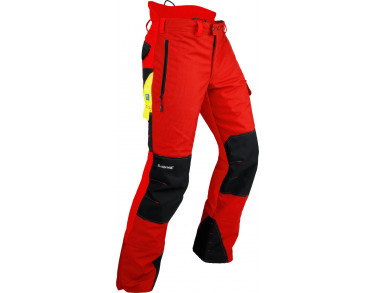Gladiator Chainsaw protection trousers