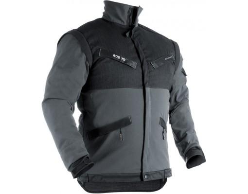 Work jacket Cordura Reflex