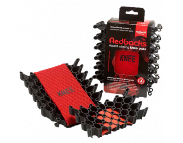 Redbacks pocket kneepads