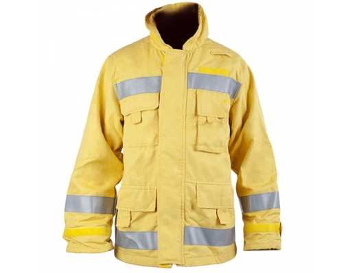 Firefighter jacket Vallfirest