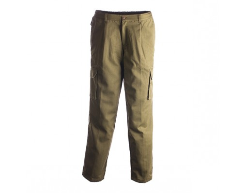 Firefighter pant Vallfirest