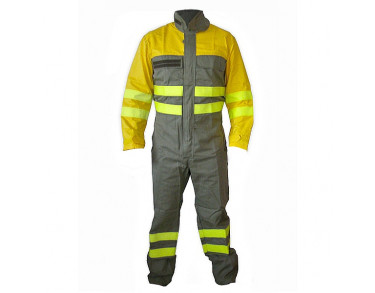 Vallfirest Fireproof Coverall Eural FW-10