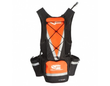 Vallfirest Forestry Backpack VF Extrem pack